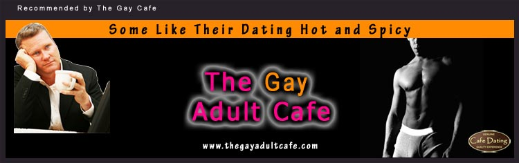 Gay Dating Hot and Spicy